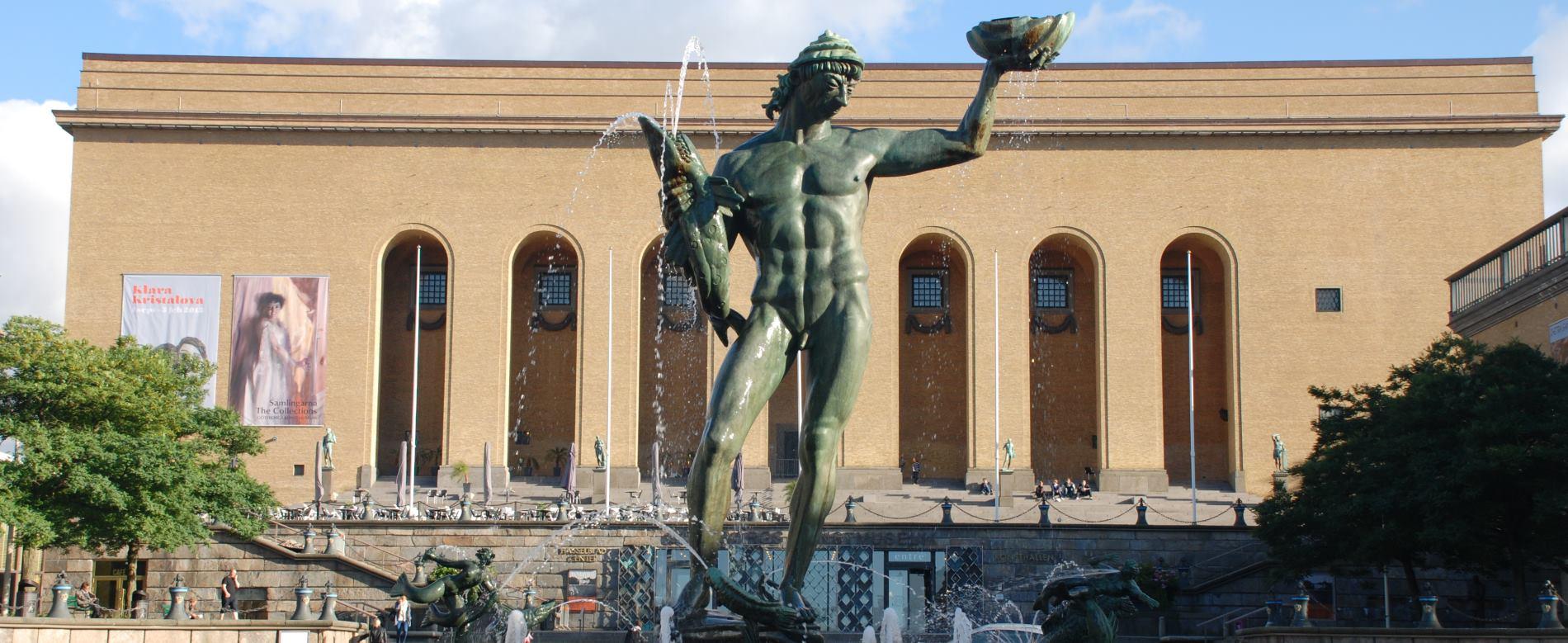 Göteborg - avfallsverige
